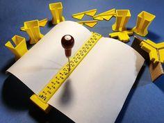 Book Making, Letterpress, Color, Instagram, Letterpress Printing, Letterpresses, Colour, Colors