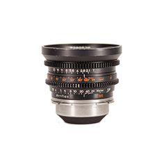 ZEISS Mark II PL Mount 85mm 2.1T Prime Lens