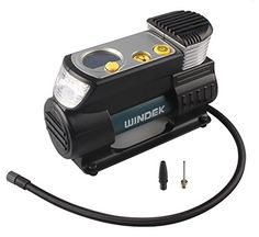 Windek RCPB61A Rapid Digital Automatic Tire Inflator 12V Pump Compressor * Click image to review more details.Note:It is affiliate link to Amazon.