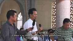 Documentary on Wukan protests, Chinese gov lost control of Webio