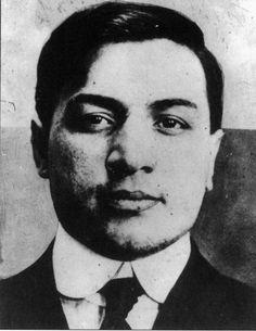 Frankie Yale 1920s Brooklyn gangster