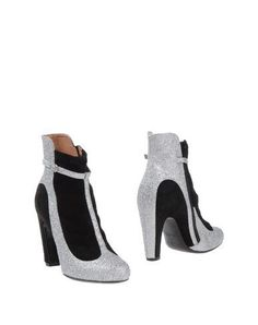 e2571b0747c7dd Maison Margiela Women Ankle Boot on YOOX. The best online selection of Ankle  Boots Maison Margiela. YOOX exclusive items of Italian and international ...