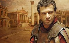 ROME! I need more history dramas. Do you hear me HBO! *No quotes from Rome can be printed for language reasons