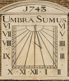 Bestiaria Latina Blog: Latin Proverbs and Fables Round-Up: September 11. UMBRA SUMUS.