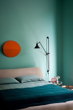 Unusual Color Combinations for the Home | Apartment Therapy