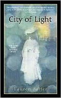 City of Light by Lauren Belfer September 17