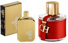 Perfume Carolina Herrera, Ch Carolina Herrera, Perfume Reviews, Flask, Perfume Bottles, Jar, Crystals, Youtube, Stuff To Buy