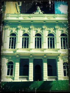 Praça das Artes com Efeitos!!