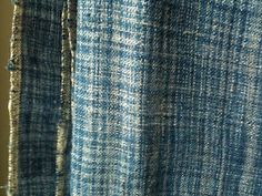 laws of general economy: khadi and co by bess nielson scarf [sold]