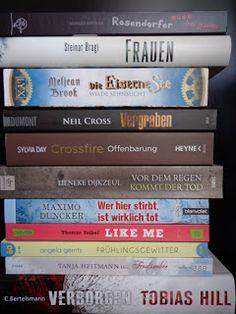 Ich hab da was zum Tauschen... ~ Book-Challenges