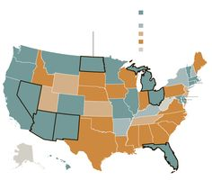 States Planning to Expand Medicaid - Graphic - NYTimes.com