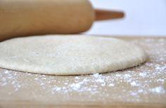 The Ultimate Pizza Dough Recipe
