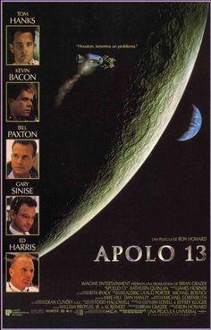 1995 - Apolo 13 - Apollo 13 - tt0112384