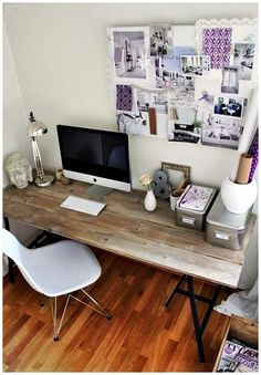 An Office In Residence Tips | Pinkous