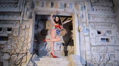 Elena - Sexiest Legs Wonder Woman Ever 1 4.jpg