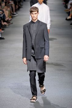 Givenchy Men's S/S '13