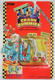 Image result for crash test dummies baby buggy toy My Childhood Memories, Childhood Toys, Gi Joe, Crash Test Dummies, Weird Toys, Baby Buggy, 90s Toys, Vintage Games, The Good Old Days