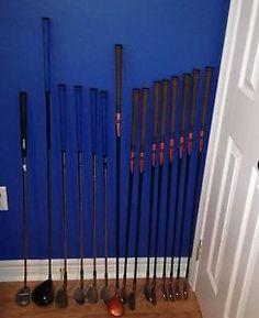 Golf Club Re-Gripping, Golf Club Re-Shafting, Golf Club Repair & Build Golf Clubs for Men, Women & Junior clubs.