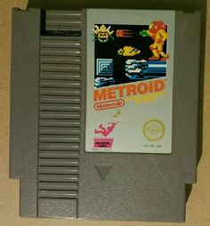 metroid nes game from $9.99