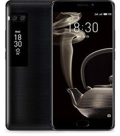 Смартфон MEIZU Pro 7 Plus M793H 128Gb, черный