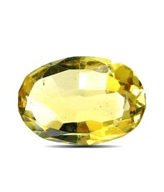 Natural Citrine – Does not Accumulates negative energy but rather transmutes, dissipates, and grounds it.