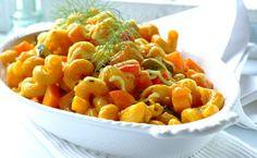 Fruit Chutney Vegetable Curry