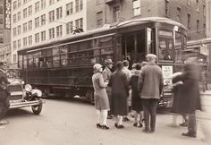 The following are rare photos of Oklahoma's larger cities taken in the 1930s.