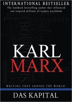 Das Kapital: A Critque of Political Economy: Karl Marx, Samuel Moore: 9781453886328: Amazon.com: Books