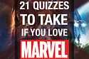 Take these quizzes, True Believers!