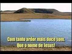 Hinário Adventista 105 - A Terna Voz do Salvador