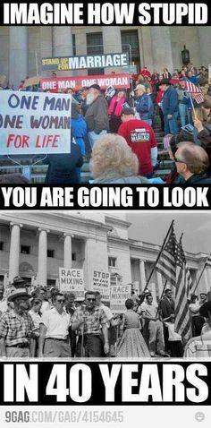 history repeating itself