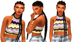 "ebonixsimblr: "" Ebonix 