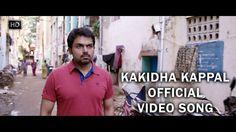 Official: Kakidha Kappal Full Video Song | Madras | Karthi, Catherine Tr...