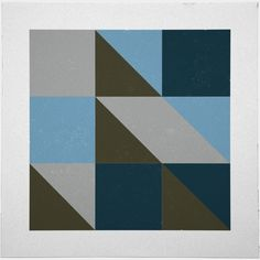 # 149 United forme della geometria - Una nuova composizione geometrica minimo al giorno