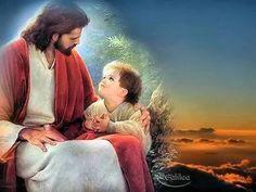 ¿HAS PENSADO CÓMO DIRÍA DIOS EL PADRE NUESTRO?