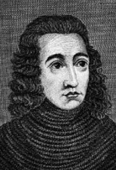 George Plantagenet, Duke Of Clarence, brother to Edward IV and Richard III; after plotting against his brother, Edward, and subsequently being convicted of treason, he was privately executed in the Tower of London.