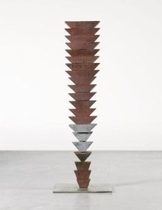 Louise Bourgeois - Untitled (The Wedges),... on MutualArt.com