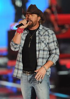 Toby Keith - St. Louis