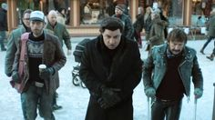 Lilyhammer - Season 2 - Official Trailer - Netflix [HD]