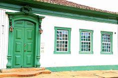 Casa da Cultura de Santa Bárbara