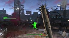 Love #Baseball? Love #Fallout? Well... #Fallout4 will make you love smashing heads with your bat! #PGW #PGW2015 https://video.buffer.com/v/56336d6280d82cc2137884e4