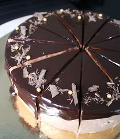 Mousse, Cheesecake, Pudding, Baking, Desserts, Food, Tailgate Desserts, Deserts, Cheesecakes
