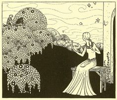Old French Fairy Tales - 50 Watts