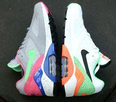 """Nike Air Max 180 """"Safari"""" Pack (2013)"""
