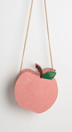 Peachy Purse
