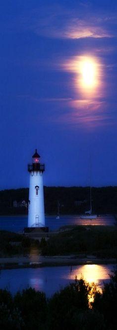 Edgartown Lighthouse, Martha's Vineyard