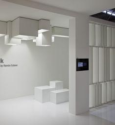 Stand Vibia / Francesc Rifé Studio