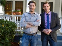 7 Home Buying and Selling Tips From the Property Brothers, Jonathan and Drew Scott >> http://www.frontdoor.com/coolhouses/7-home-buying-and-selling-tips-from-the-property-brothers?soc=pinterest