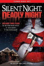 Silent Night, Deadly Night (1984) Pinned by The Naked Scotsman