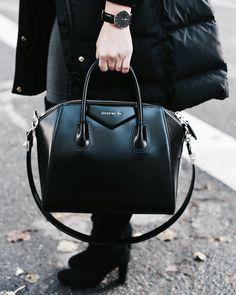 BEST PURCHASES OF 2016: givenchy-satchel